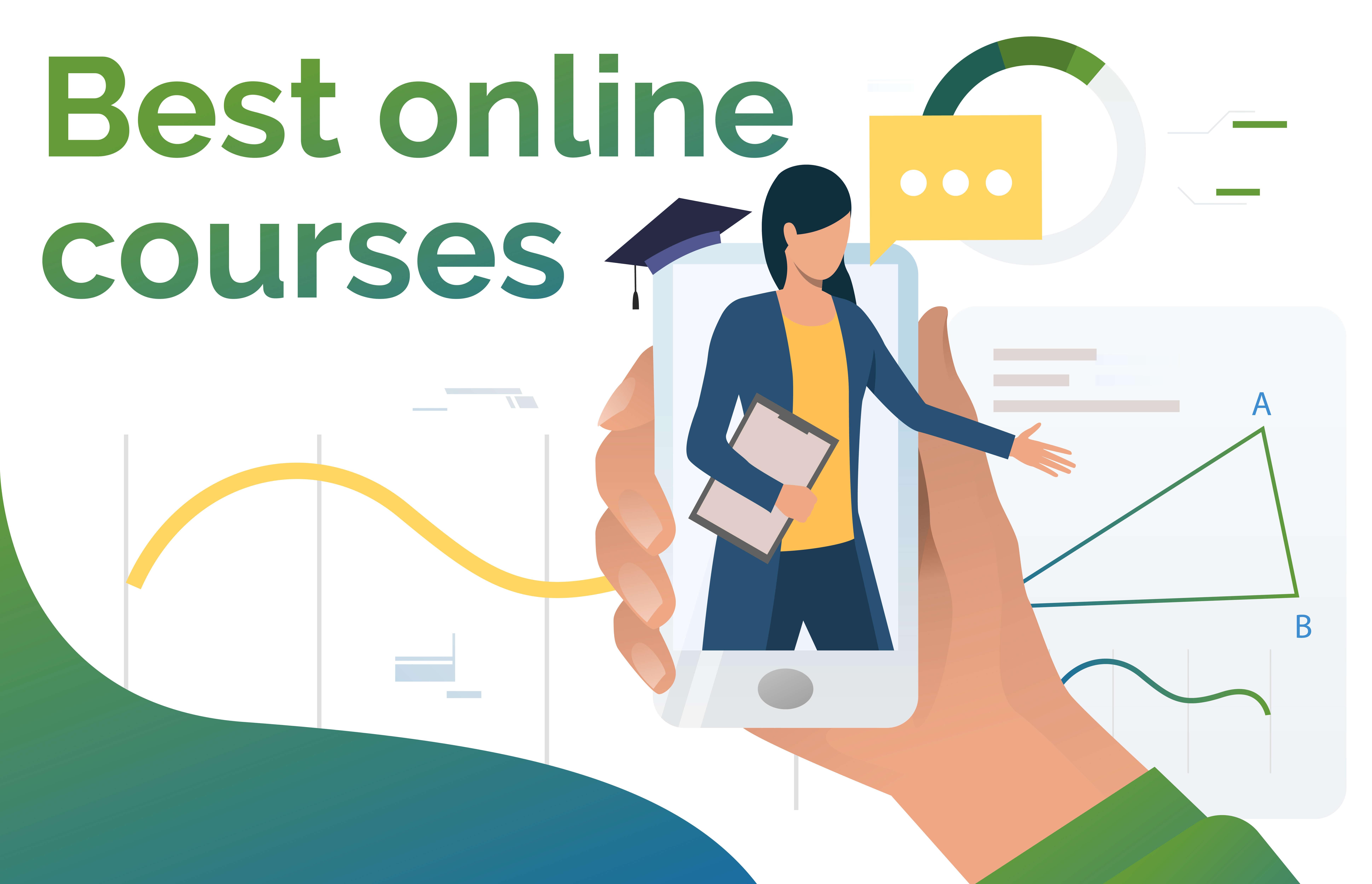 Dạy học online giúp cải thiện chất lượng nguồn nhân lực.