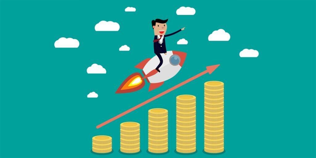 Bạn có thể thu được nguồn thu nhập thụ động hấp dẫn từ việc bán khóa học online
