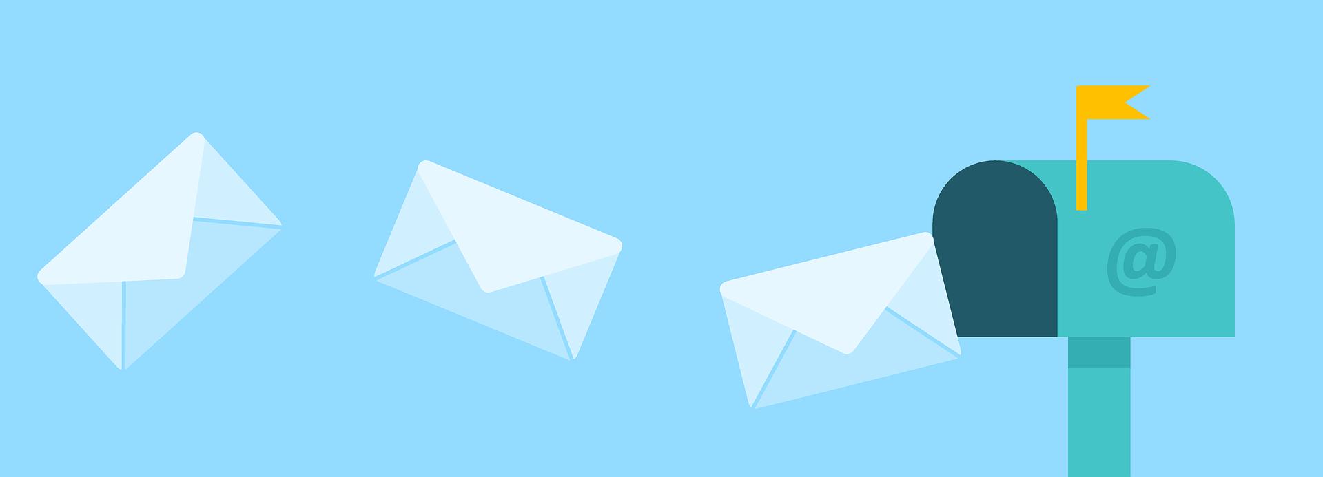 Email marketing vẫn là phương pháp tiếp thị quan trọng thời đại 4.0