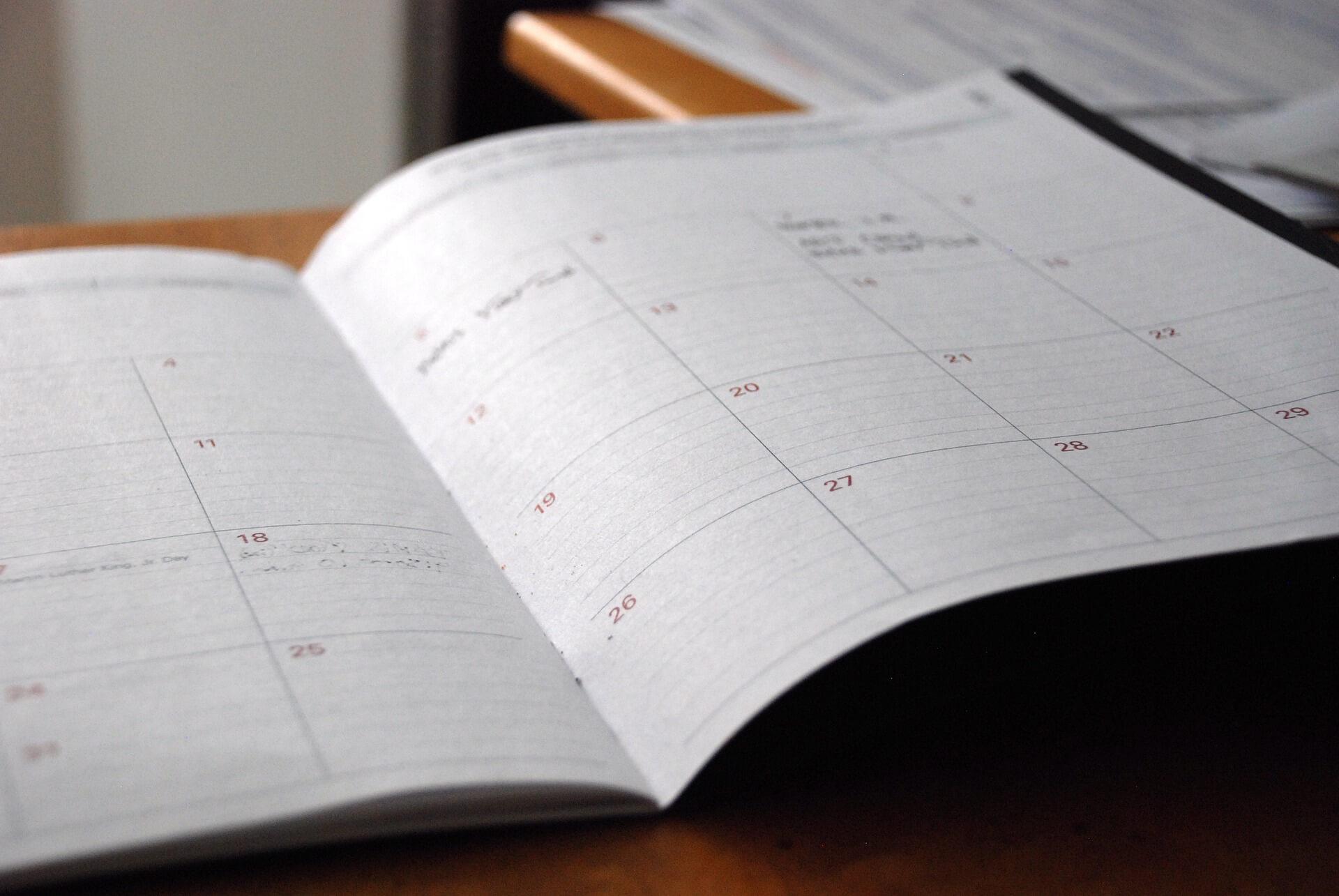 Lên lịch đăng bài giúp blog giữ được độ cập nhật và lượng traffic ổn định