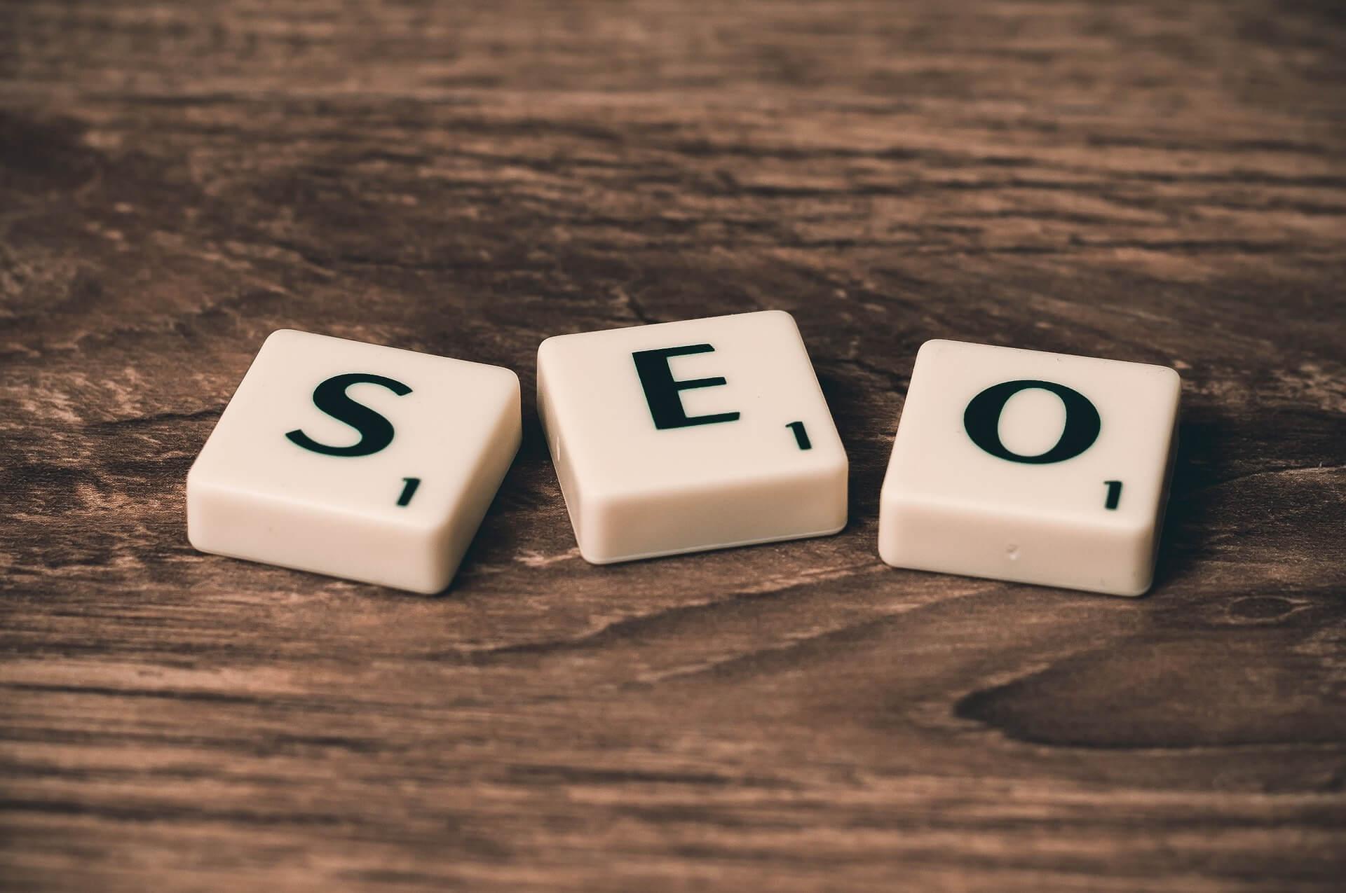 SEO giúp người dùng tìm thấy website dạy học của bạn thông qua Google, Bing
