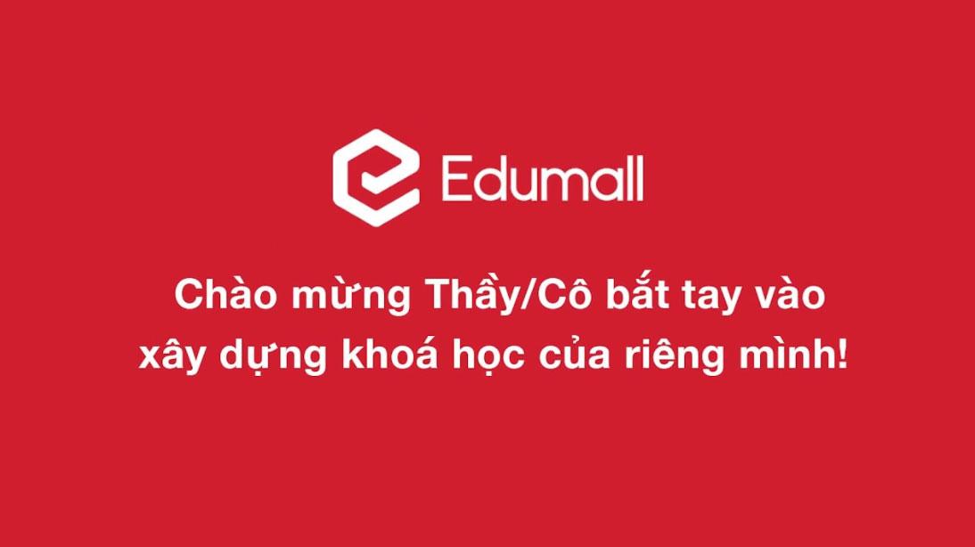 Edumall kiểm duyệt
