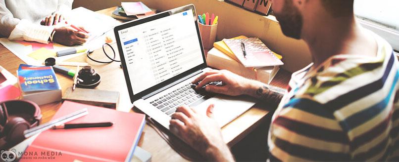 Đăng ký môn học - khoá học online