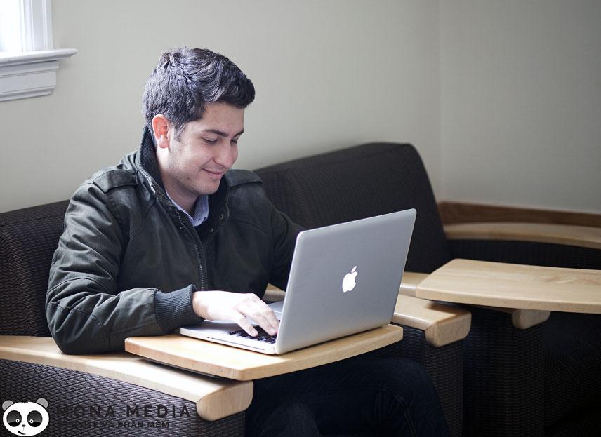 Số lượng người học trực tuyến tăng cao