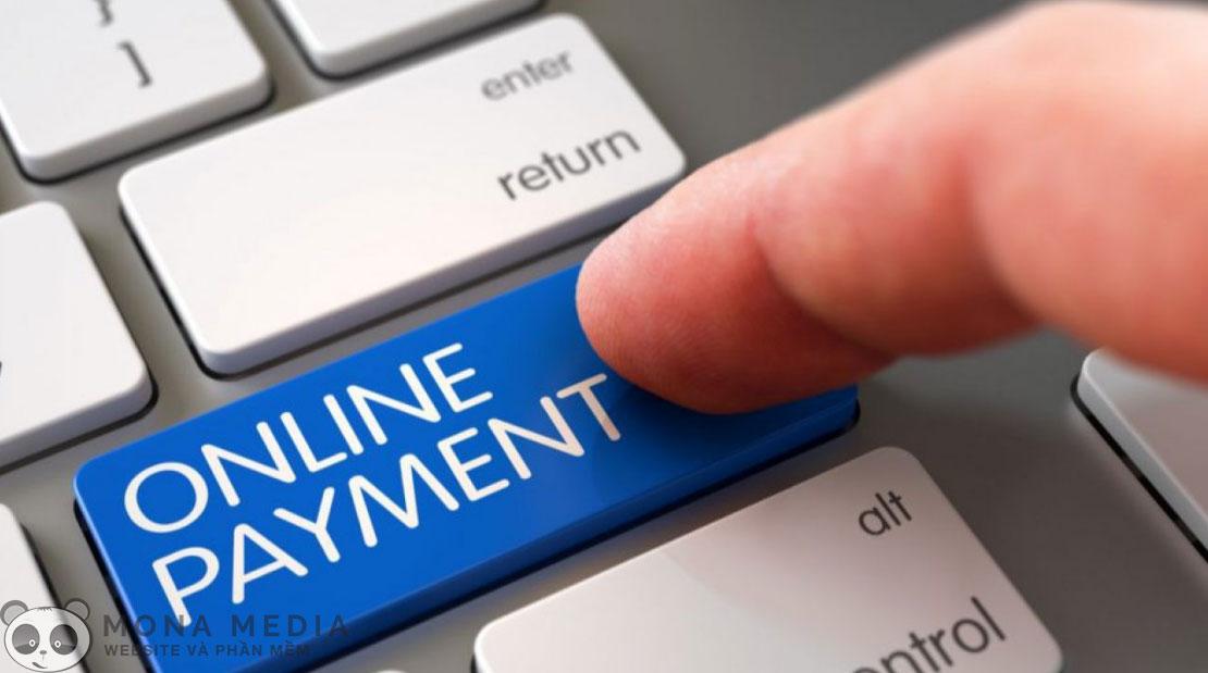 Thanh toán online