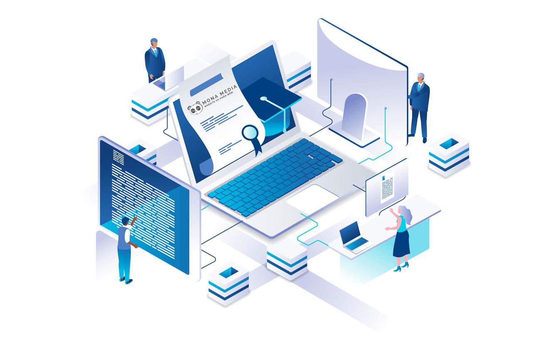 Phần mềm quản lý trung tâm
