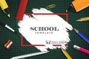 Top mẫu website giáo dục