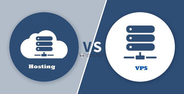 Chi phí thuê hosting - VPS