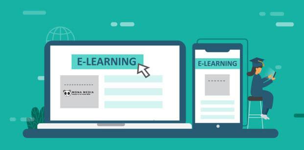 Nhu cầu học trực tuyến