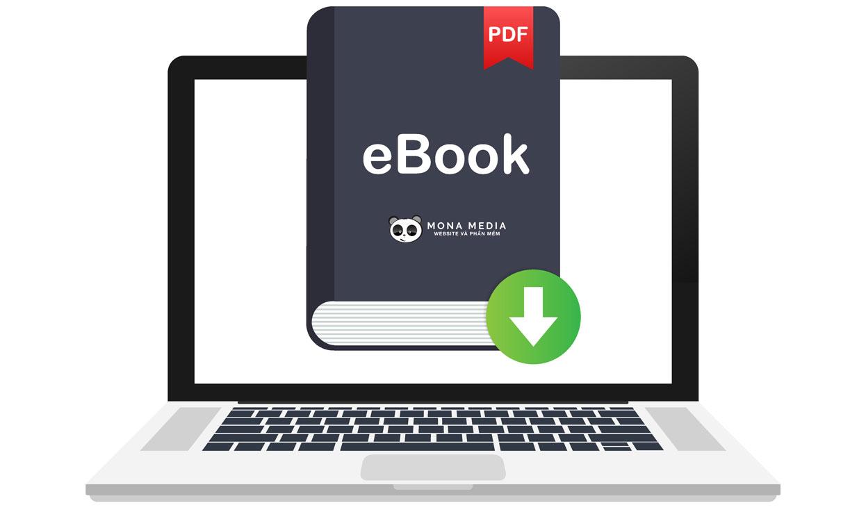 Định dạng của Ebook
