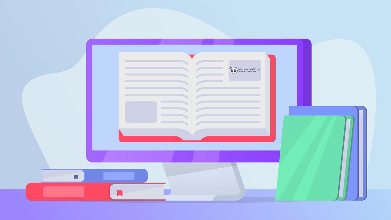 Tự học từ Ebook