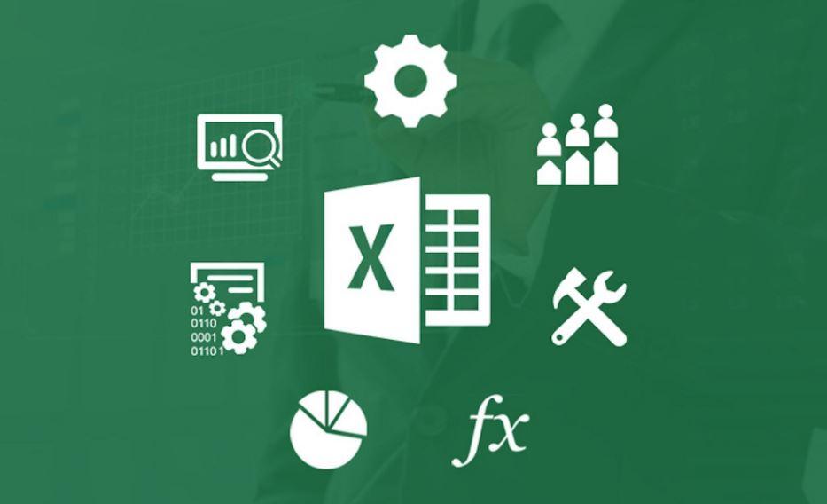 Excel là công cụ quản lý phổ biến