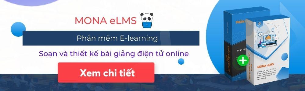 Phần mềm E-learning
