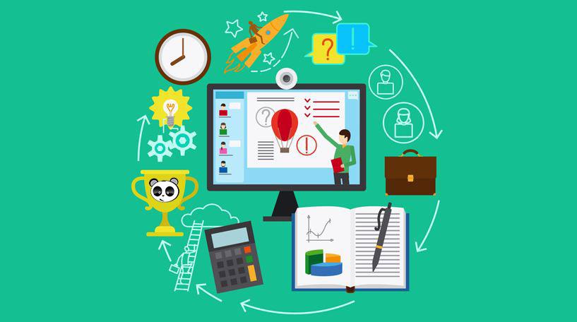 chức năng chính của phầm mềm quản lý đào tạo