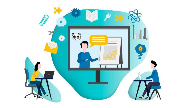 đối tượng của học online