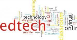 những edtech startup thành công