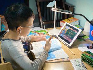 cách dạy học trực tuyến