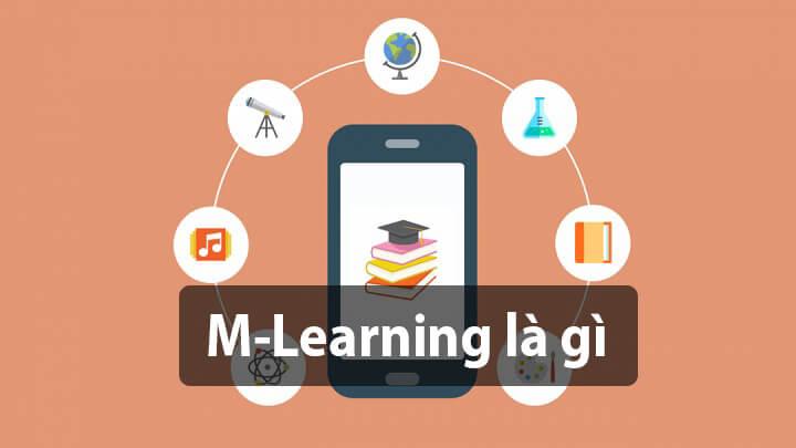 M-learning là gì